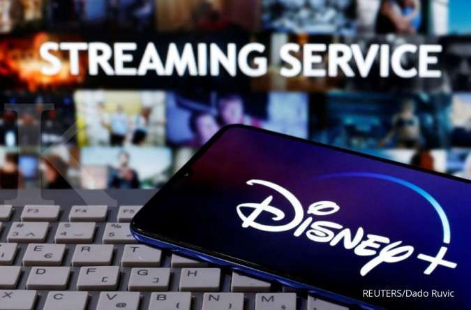 ILUSTRASI: Disney+