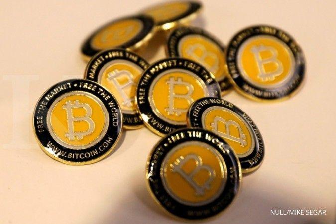 Mengenal Halving Day, momen bagi investor Bitcoin mendulang cuan