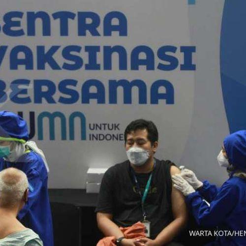 PTPN Group Dukung Program Sentra Vaksinasi BUMN untuk Capai Herd Immunity dan Mendorong PEN