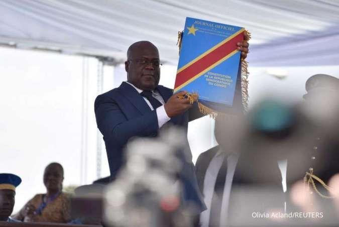 Laporan PBB mengungkap 55 orang tewas dalam serangkaian pembantaian di Kongo