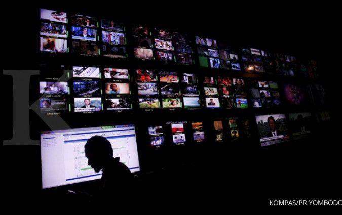 Minta kesetaraan dengan OTT, asosiasi TV swasta (ATVSI) dukung gugatan UU Penyiaran
