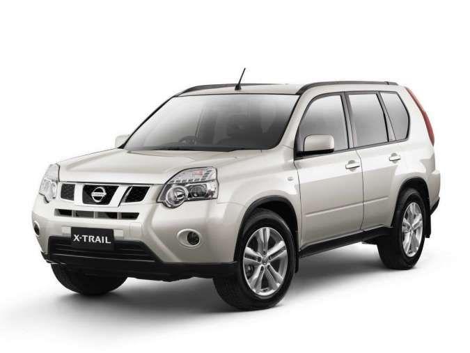 Makin murah, cek harga mobil bekas Nissan X-Trail generasi kedua per Februari