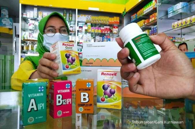 kebutuhan vitamin C selama pandemi corona