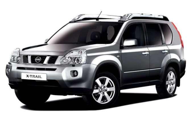 Harga mobil bekas Nissan X-trail