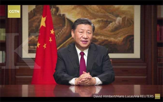 Xi Jinping tawarkan bantuan tambahan kepada India dalam memerangi wabah Covid-19