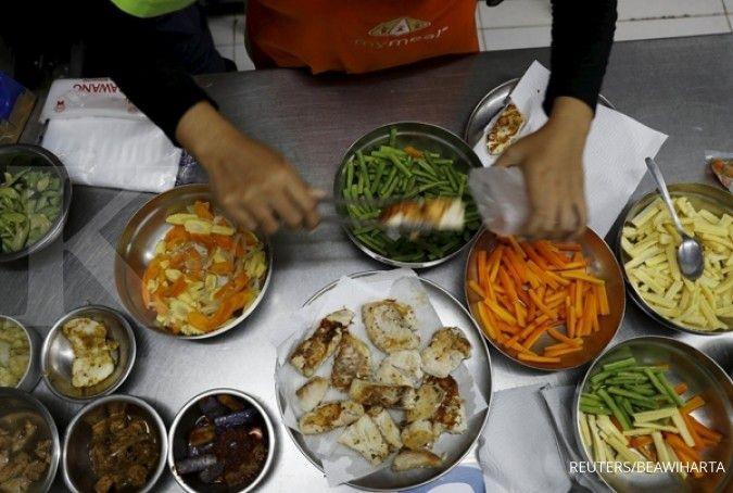 Makanan yang baik dikonsumsi penderita stroke agar tidak kambuh lagi