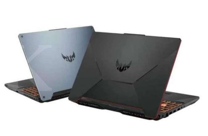 Laptop gaming ASUS TUF Gaming
