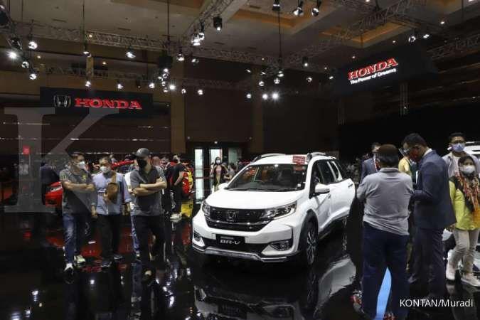 Ada rencana penghapusan PPnBM kendaraan bermotor, ini kata Honda Prospect Motor
