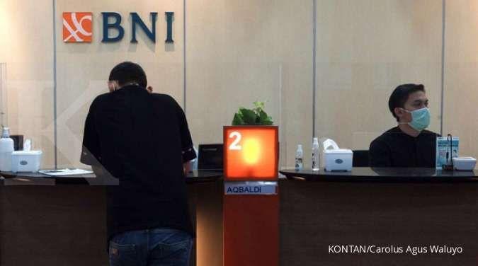 Kurs dollar-rupiah di BNI hari ini Senin 19 Oktober, intip sebelum tukar valas