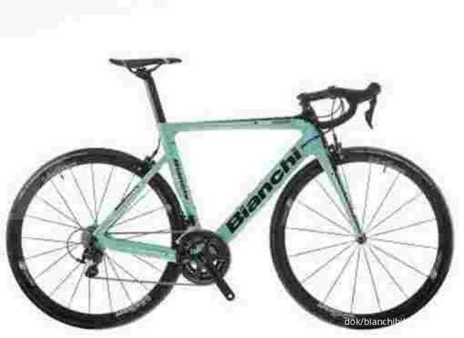 Sepeda Bianchi lagi diskon besar-besaran! Cek harga sepeda premium ini di sini