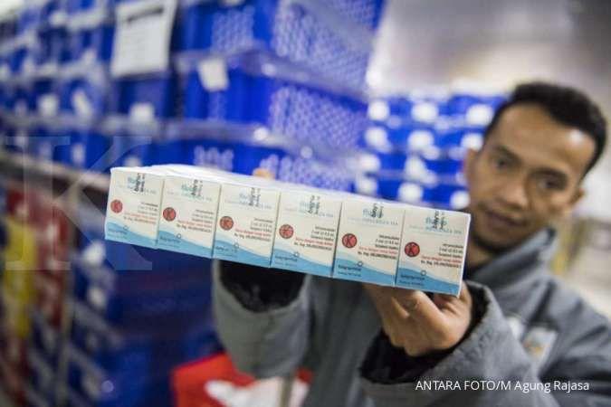 Jadi penyedia vaksin, Pefindo tegaskan peringkat Bio Farma di idAAA