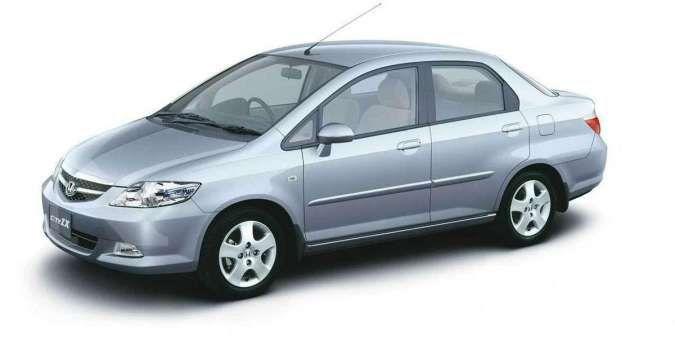 Harga mobil bekas Honda City kini murah meriah, intip spesifikasinya