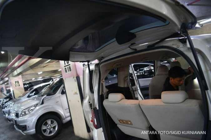 Aturan ganjil genap menguntungkan industri mobil bekas