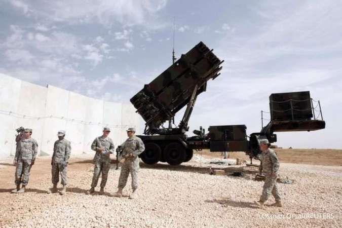 Arab Saudi tetap percaya diri meski dukungan militer dari AS mulai pergi