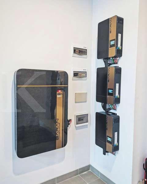 Dukung EBT, startup Baran Energy siap pasok energy storage system ke perumahan