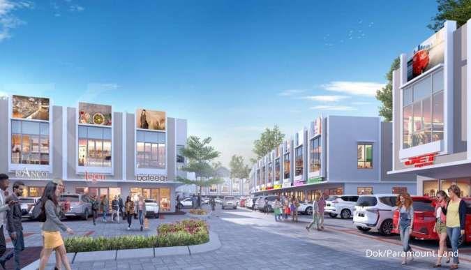Ludes terjual, Paramount Land raup Rp 755 miliar dari Aniva Grande dan Aniva Junction