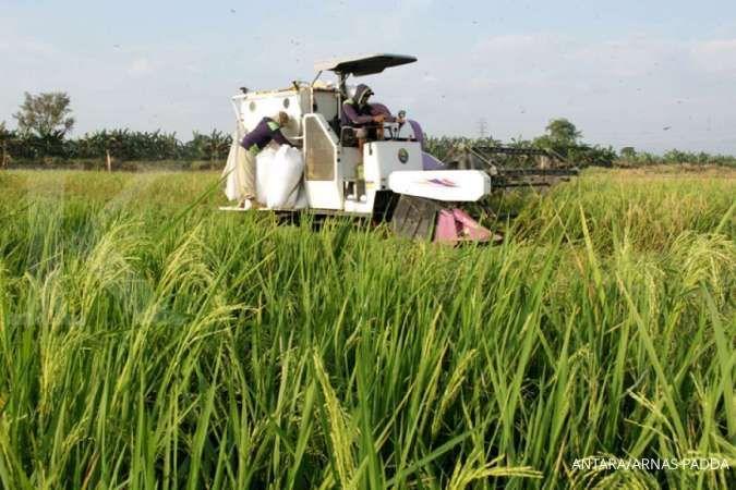 Tingkatkan produksi pertanian, Polbangtan Kementan bekali mahasiswa dan alumni