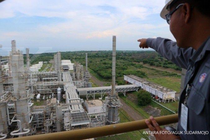 Pemerintah siap lelang kilang mini di Maluku
