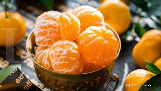 buah menurunkan darah tinggi