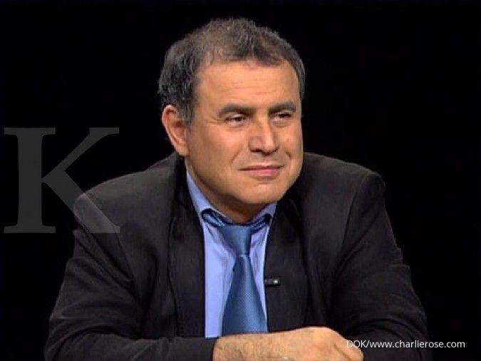Apakah ramalan krisis finansial 2020 Roubini akan jadi kenyataaan akibat corona?