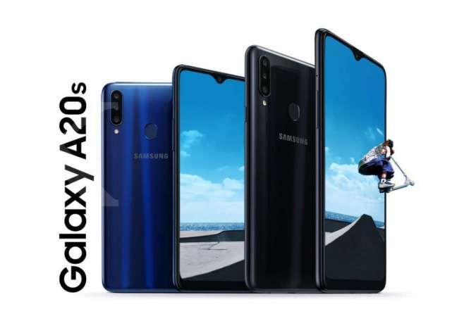 Rekomendasi HP 2 jutaan terbaik bulan Agustus 2020, banyak pilihan dari Samsung