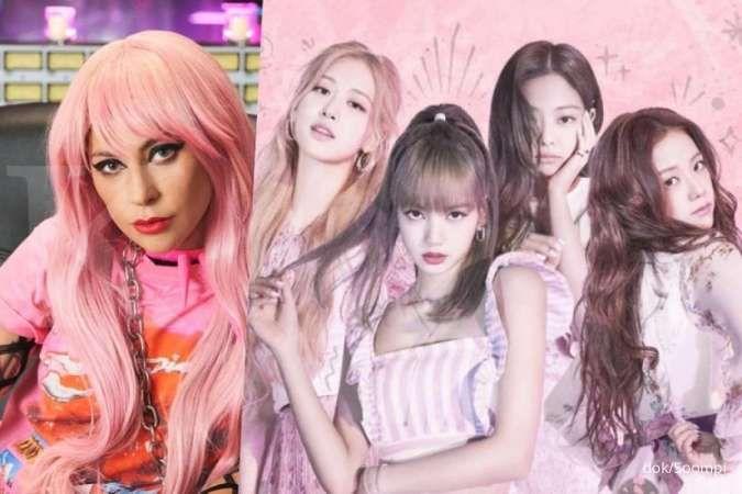Blackpink rajai iTunes dunia, saham YG Entertainment malah keok 2,31% ke 29.600 won
