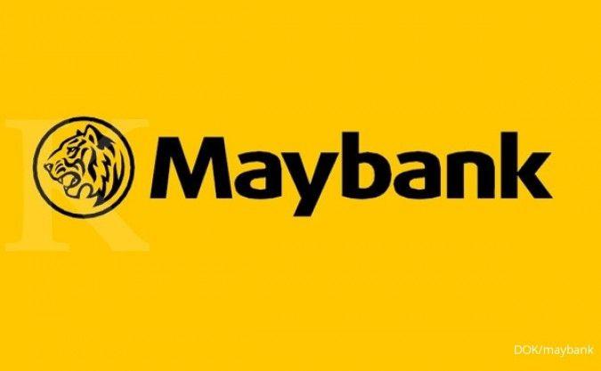 Perluas jaringan, Maybank Indonesia buka kantor cabang syariah ke-19 di Samarinda