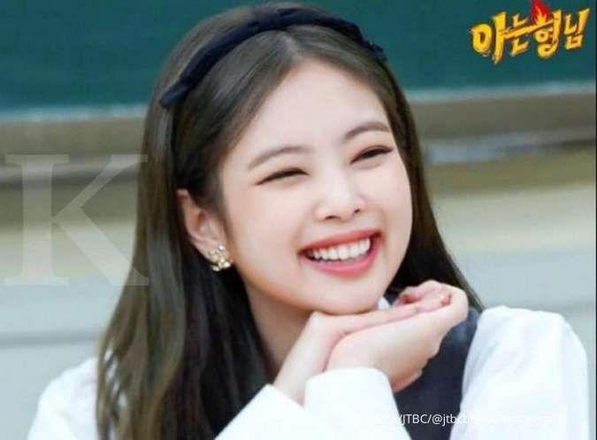 Nama Jennie BLACKPINK ternyata terinspirasi peran Lee Jung Jae di drama Korea lawas