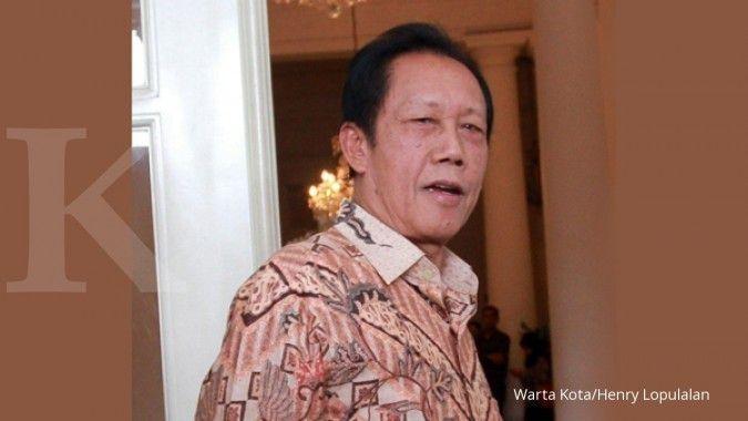Sutiyoso menjadi anggota Dewan Pertimbangan Nasdem