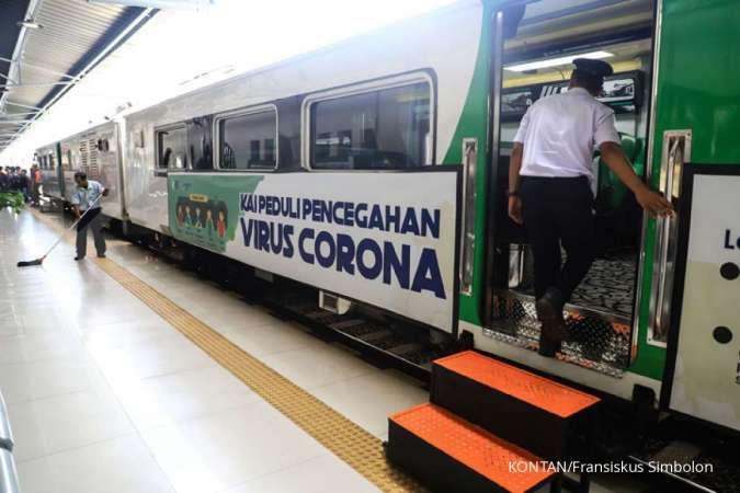 Tingkatkan penanganan corona, pemerintah bentuk gugus tugas