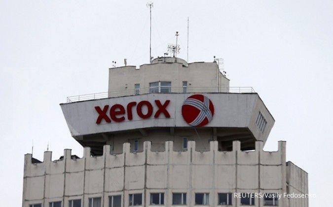 Lancarkan rencana akuisisi, Xerox tawar HP sebesar US$ 33 miliar