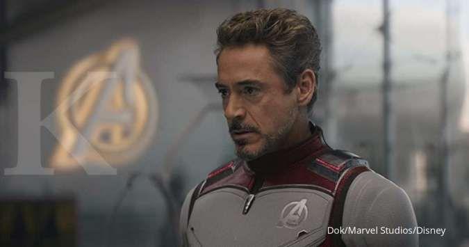 Marvel Tegaskan Iron Man Tidak Akan Hidup Lagi Usai Avengers Endgame