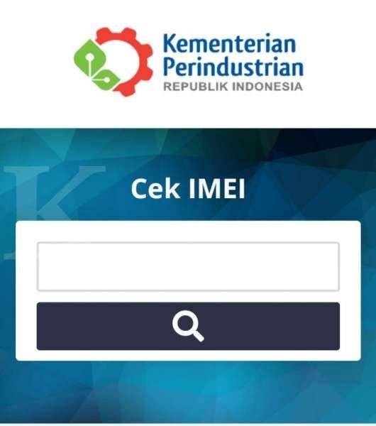Alat blokir IMEI berjalan, data masyarakat tetap berpotensi bocor
