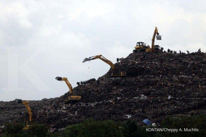 PT Arah Environmental Indonesia menyediakan solusi sampah elektronik