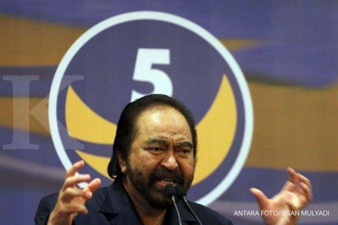 Surya Paloh pinjamkan Hotel Bintang 5 ke pemerintah untuk penanganan corona