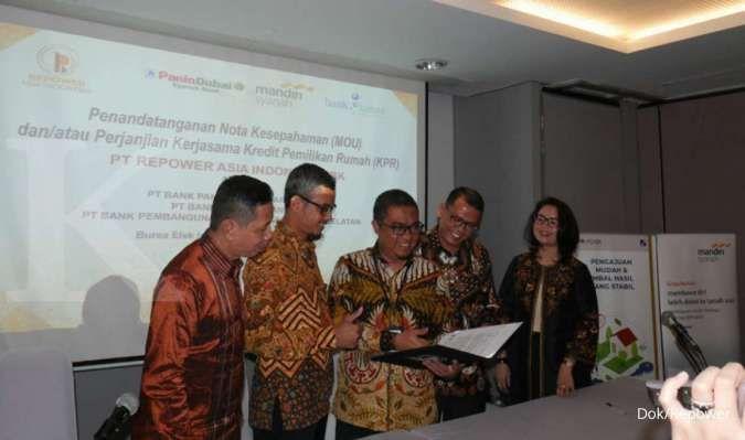 Ada pandemi, Repower Asia Indonesia (REAL) revisi penjualan 2020 jadi Rp 17,86 miliar