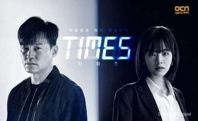 OCN siapkan 5 drama Korea terbaru yang akan tayang tahun 2021, banyak cerita seru