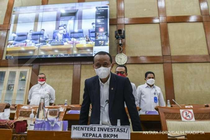 Janjikan biaya dan lahan yang murah, Bahlil ajak investor masuk Indonesia