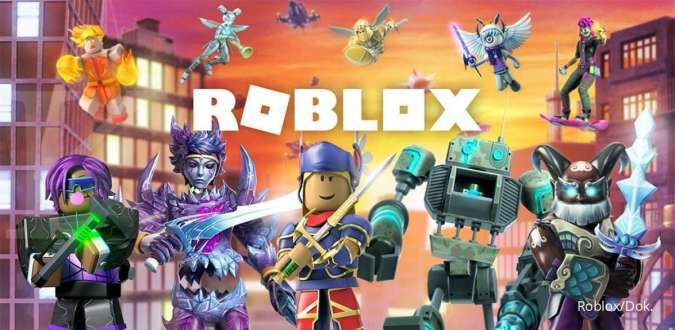 Update terbaru Oktober, promo code Roblox berhadiah item lucu Snow Friend