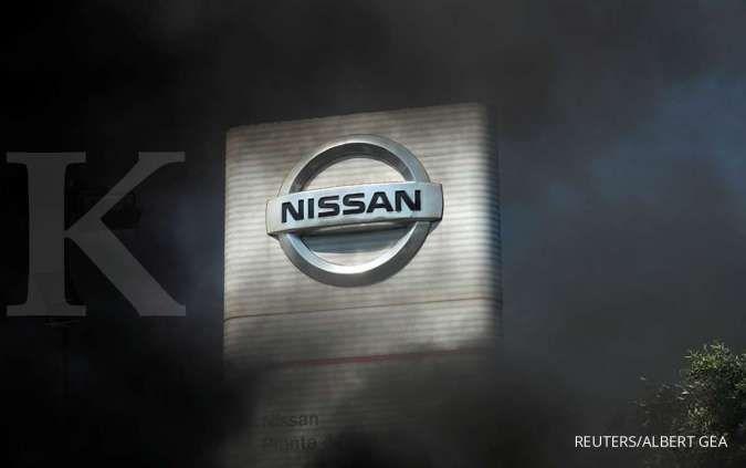 Nissan bakal banyak merilis kendaraan baru di China dalam lima tahun ke depan
