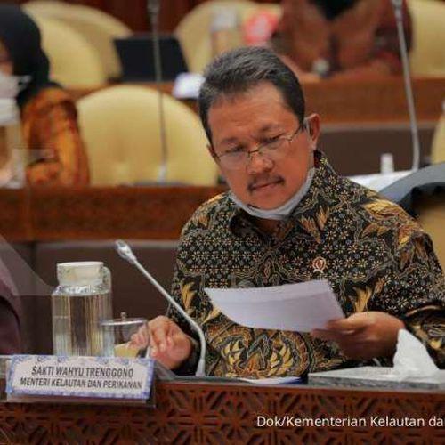 KKP Usulkan Anggaran Tambahan Rp 8,043 Triliun untuk Tahun 2022