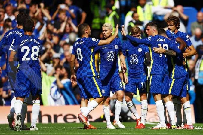 Prediksi Chelsea vs Zenit di Liga Champions