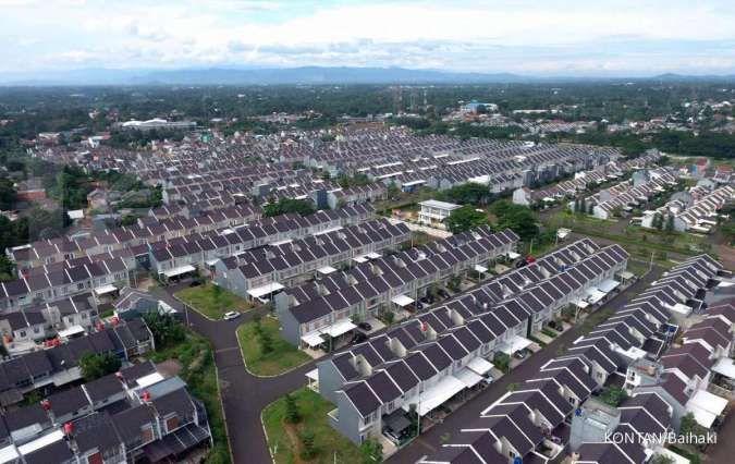 Industri properti harap insentif PPN ditanggung pemerintah bisa diperpanjang
