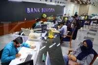Kepemilikan Bosowa di Bank KB Bukopin (BBKP) Menyusut Sepanjang Kuartal I-2021