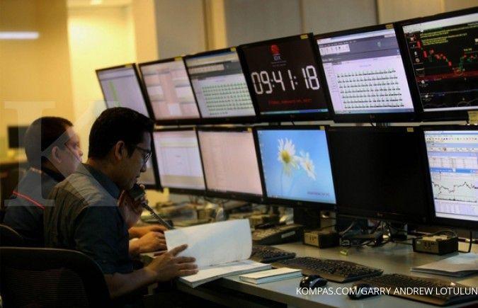 Prediksi IHSG Rabu (23/6) naik lagi, ini rekomendasi 3 saham pilihan untuk trading