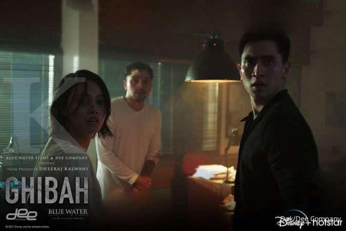 Film-film Indonesia di Disney+ Hotstar bulan Juli, film horor Ghibah tayang hari ini