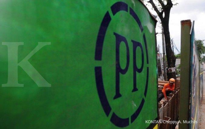 PP Infrastruktur bidik proyek SPAM Jatiluhur dan SPAM Pekanbaru