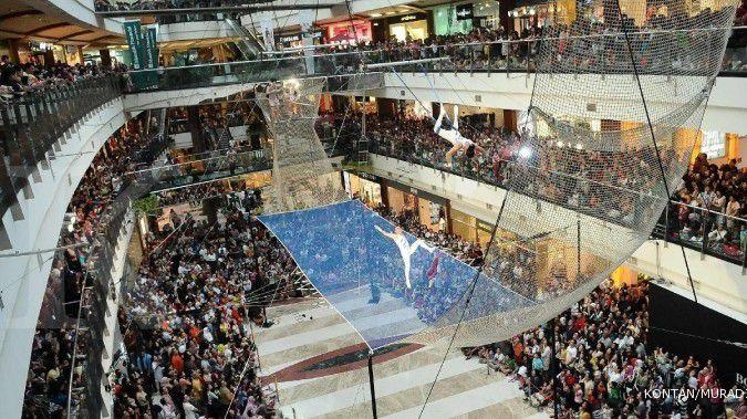Pondok Indah Mall (PIM) bersiap sambut Natal dan Tahun Baru