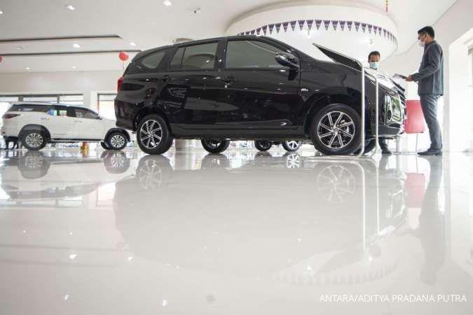 Berkat insentif PPnBM, penjualan mobil Toyota dan Honda kompak melesat