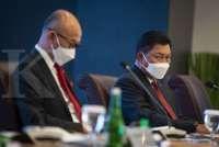 Dividen BMRI Rp 10,27 Triliun, Komisaris dan Direktur Bank Mandiri Kebagian Berkah